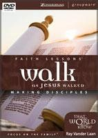 Faith Lessons Walk As Jesus Walked Vol. 7   Ray Vander