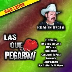 Ayala,Ramon   Las Que Pegaron De Ramon Ayala [Import]