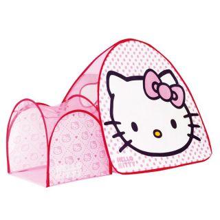 Combo Hello Kitty   Achat / Vente TENTE ACTIVITE Combo Hello Kitty