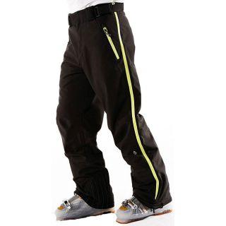 Volkl Mens Team Pro Full zip Ski Pants