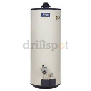 Reliance Water Heater CO 9 40 GKRT 40 Gallon Natural Gas Water Heater