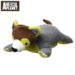 Animal Planet Pet Plush Toy (Pack of 4)