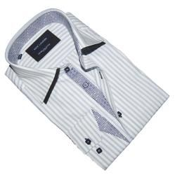 Max Lauren Mens Dress Shirt