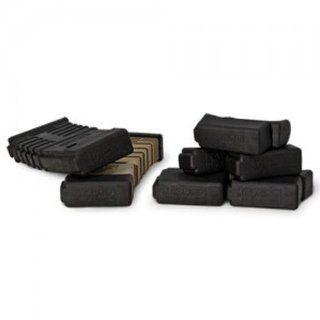 Tapco Intrafuse Pack of 10 .223 Magazine Dust Covers