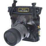 DiCAPac WPS10 Waterproof Case for SLR/DSLR Cameras 230 x