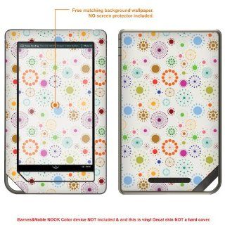 Tablet or Nook Color case cover Nookcolor 223