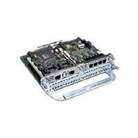 Cisco VIC2 4FXO 4POR VOICE INERFACE CARD Elecronics