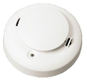 GE Security 528BXT Photoelectric 2 Wire Smoke Detector w