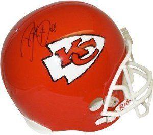Dwayne Bowe Autographed/Hand Signed Kansas City Chiefs