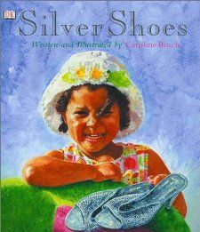 Silver Shoes Mary Ling, Caroline Binch 9780789479051