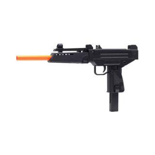 Spring Action Custom 2 style Micro Uzi Machine Airsoft Gun