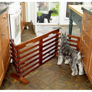 Wood Pet Gates & Doors Buy Pet Gates, & Pet Doors