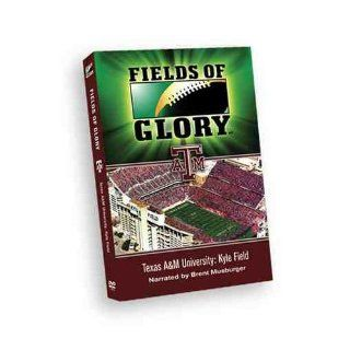 Fields of Glory: Texas A&M University  Kyle Field: Texas A