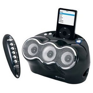 Jensen JiSS 330 Docking Speaker Station for iPod