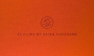 AK 100 25 Films of Akira Kurosawa (The Criterion
