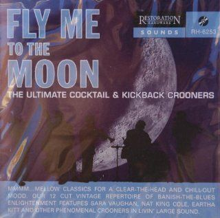 Fly Me to the Moon The Ultimate Cocktail & Kickback