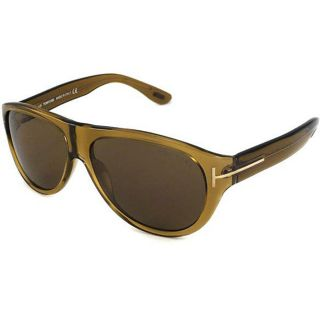 Tom Ford Womens TF0085 Bailey Sunglasses