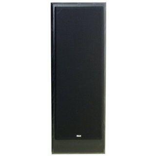 KLH AV5001 Floor Standing Speaker Electronics