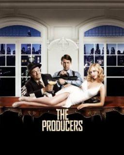 The Producers (2005) Nathan Lane, Matthew Broderick, Uma