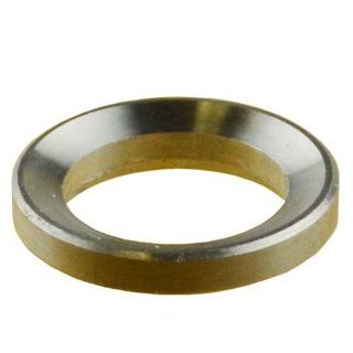 Pack of 10 .223 1/2x28 Stainless Steel Crush Washer for