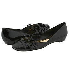 CARLOS by Carlos Santana Crush Black Metallic Patent