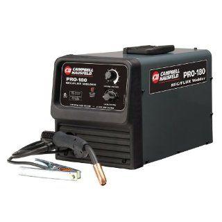 Campbell Hausfeld WG4130 230 Volt Pro 180 Mig/Flux Core Welder