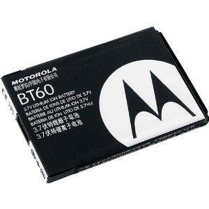 Motorola OEM BT60 BATTERY FOR Q9 A1200 V190 V195 Cell