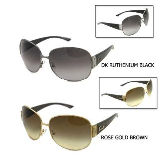 Christian Dior CD MIXT 1 Round Metal Sunglasses