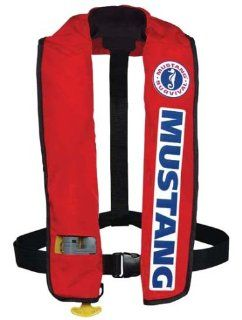 Mustang MD3087 Deluxe Inflatable PFD (Auto Activation