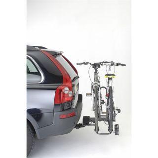 Porte vélos sur attelage   2 vélos   Achat / Vente PORTE VELO   MOTO