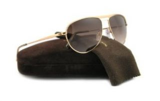 Tom Ford William FT0207 Sunglasses   28F Shiny Rose Gold