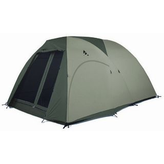 Chinook Twin Peaks Guide 4 person Aluminum Pole Tent