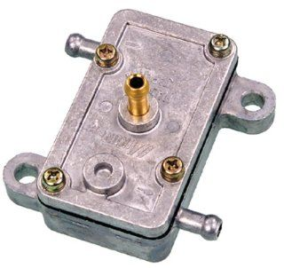 Fuel Pump Single Outlet Rectangular DF44 227    Automotive