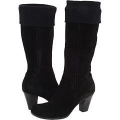 Apepazza Cedro Black Boots