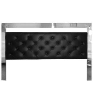 Tête de lit Arcade 180cm Noir   Achat / Vente TETE DE LIT   DOSSERET