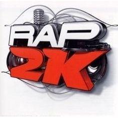 RAP 2K   Achat CD COMPILATION pas cher