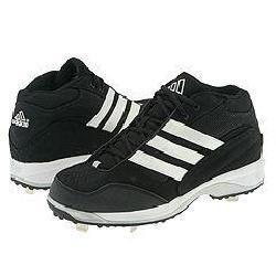 Adidas Excel IC PRO Mid Black/Running White/Metallic Silver