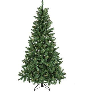 Good Tidings Balsam 350 Clear 7 foot Christmas Tree