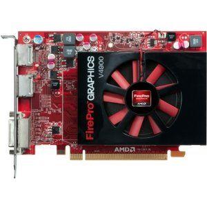 Ati Technologies Amd Firepro V4900 Graphic Card   1 Gb