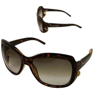 Marc Jacobs 146/S Womens Havana Fashion Sunglasses