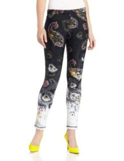 Cynthia Rowley Womens Legging Clothing