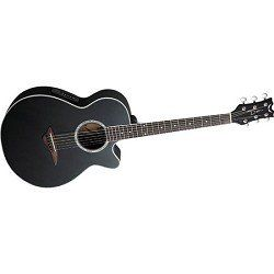 Dean Performer Mini Jumbo Acoustic Electric Guitar