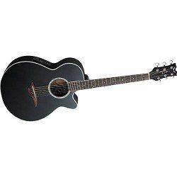 Dean Performer Mini Jumbo Acoustic Electric Guitar