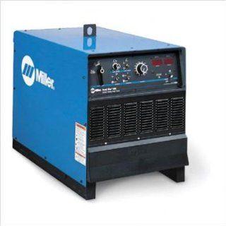 DC CC Sick Welder 450 AMP 200/230/460V 60 Herz 3 Phase