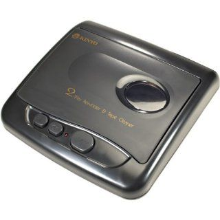 Kinyo UV 230C 2 Way VHS Cassette Rewinder and Cleaner