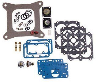 Holley 37 754 Carburetor Renew Kit    Automotive