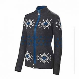 Neve Designs Lisa Full Zip Jacket Womens Sweater Clothing