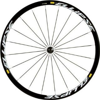Mavic Ellipse Track Front Wheel: Sports & Outdoors