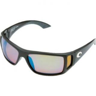 Costa Del Mar Bomba Polarized Sunglasses   Costa 580 Glass