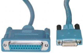 26 Pin Male / DB25 Female, (CAB SS 232FC) Cisco Smart